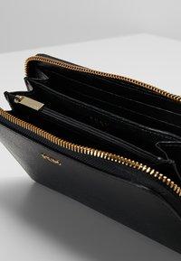 DKNY - Wallet - black/gold - 5