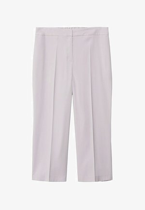 FLOW8 - Trousers - lila