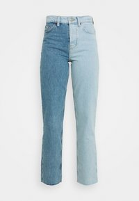 BDG Urban Outfitters - TWO TONE PAX - Relaxed fit jeans - summer blue - 5