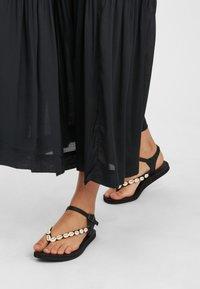 O'Neill - Maxi dress - black - 4