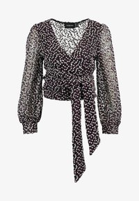Mossman - THE SPELLBOUND - Blouse - speckle - 4