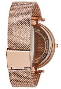 Michael Kors - DARCI - Watch - rose gold-coloured - 1