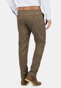 Blend - KAINZ - Chinos - mocca brown - 1