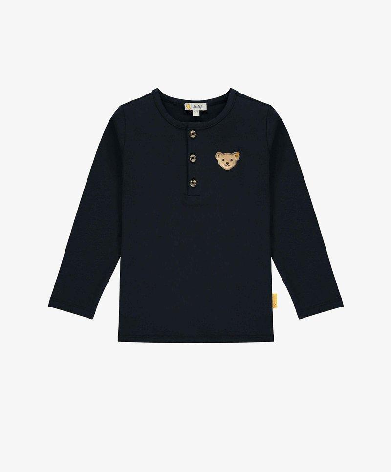 Steiff - Long sleeved top - steiff navy