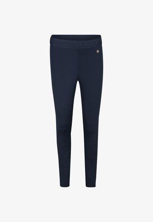 Leggings - Trousers - dunkeblau