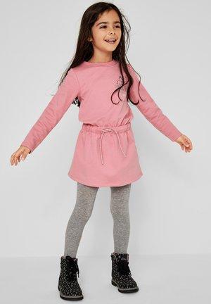 Day dress - light pink