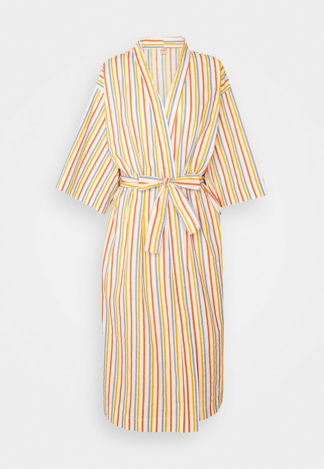 STRIPE LIBERTE KIMONO - Badjas - multi coloured