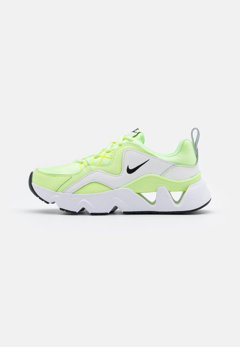 Nike Sportswear - RYZ - Zapatillas - barely volt/black/summit white