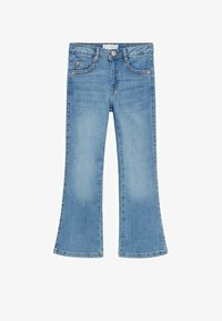 Mango - Flared Jeans - bleu moyen - 2