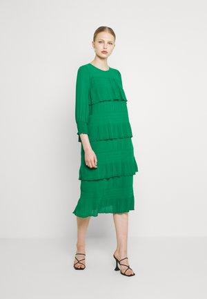 YASBODIL DRESS - Day dress - island green