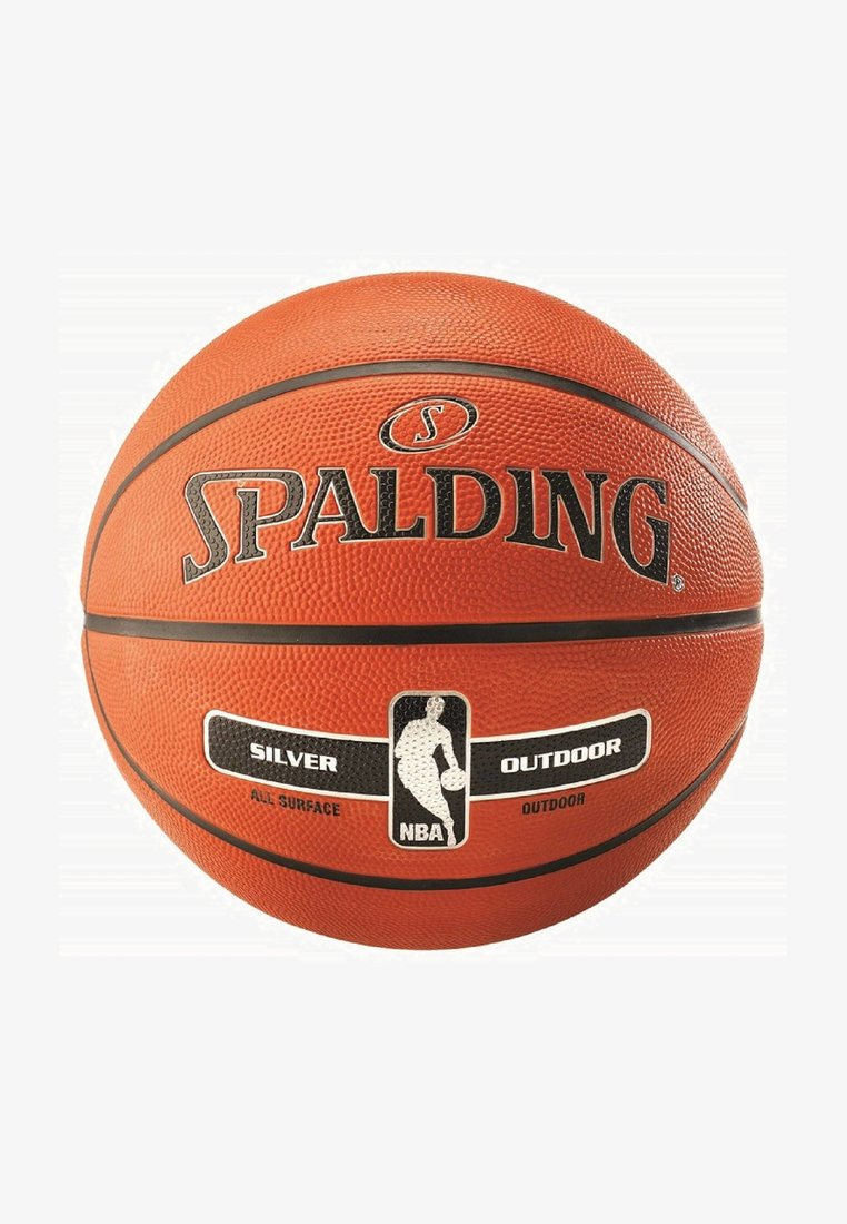 Spalding - NBA OUTDOOR - Basketball - braun
