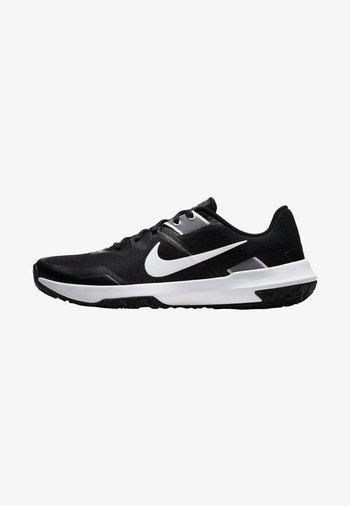 VARSITY COMPETE TR 3 - Sports shoes - black/white-smoke grey