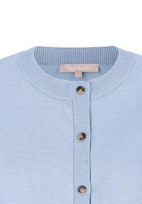 Soft Rebels - Long sleeved top - zen blue - 2