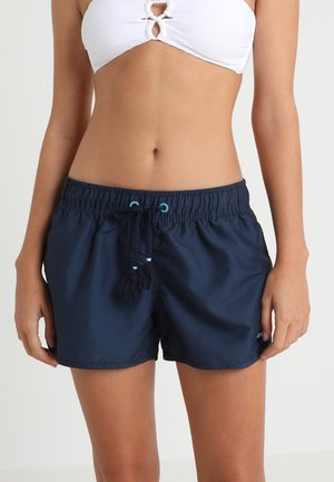 MANRESA BEACH - Bikini bottoms - navy