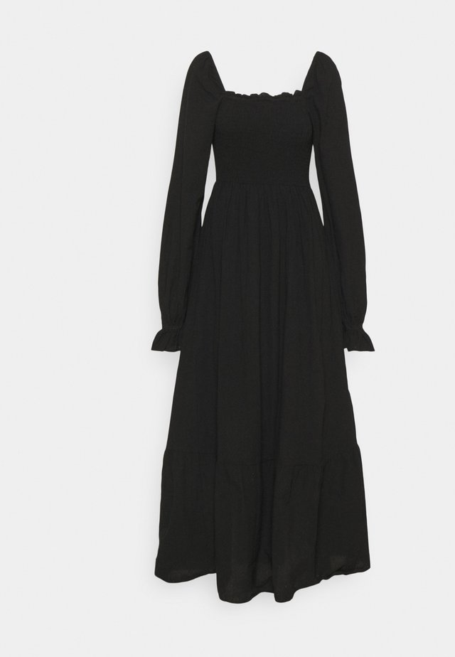 VMMUSTHAVE LONG DRESS - Occasion wear - black