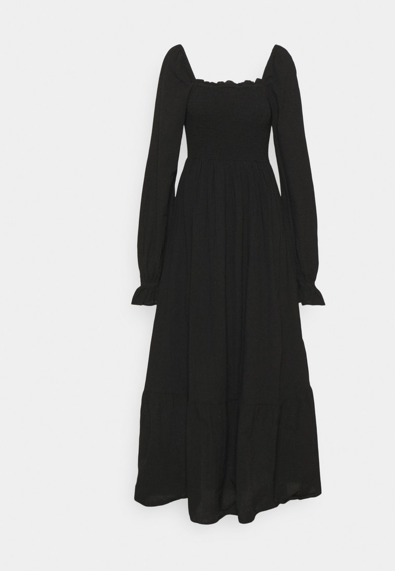 Vero Moda Tall - VMMUSTHAVE LONG DRESS - Occasion wear - black