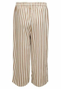 ONLY Carmakoma - Trousers - almondine - 4