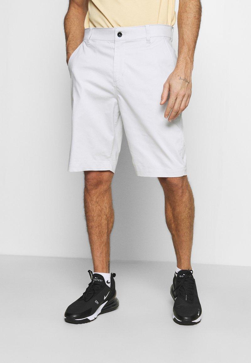 Nike Golf - Sportovní kraťasy - photon dust