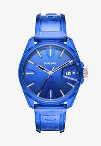 Diesel - MS9 - Horloge - blue - 0