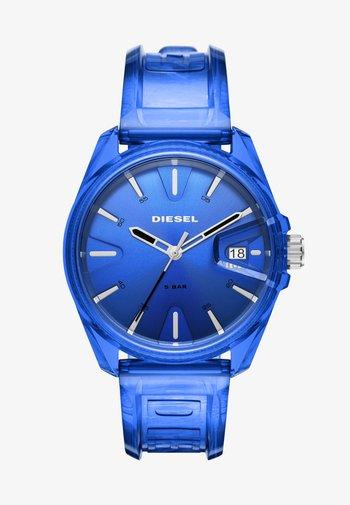 MS9 - Reloj - blue
