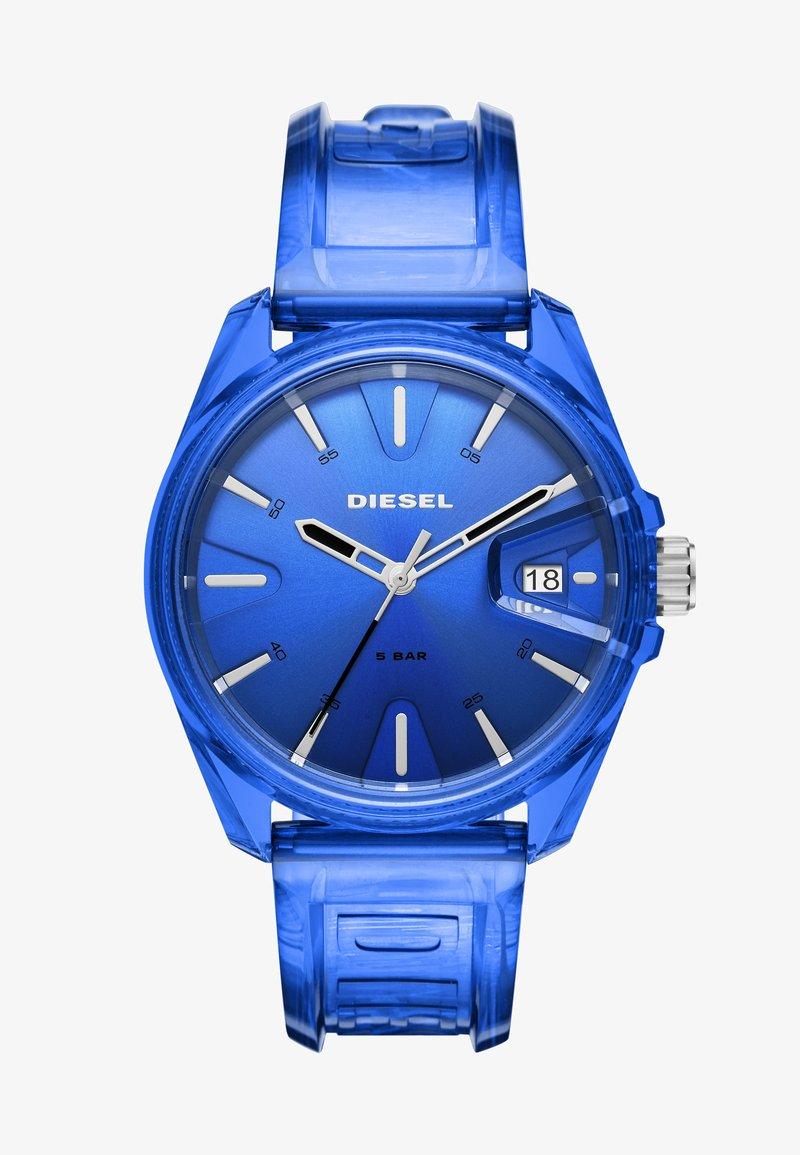 Diesel - MS9 - Horloge - blue