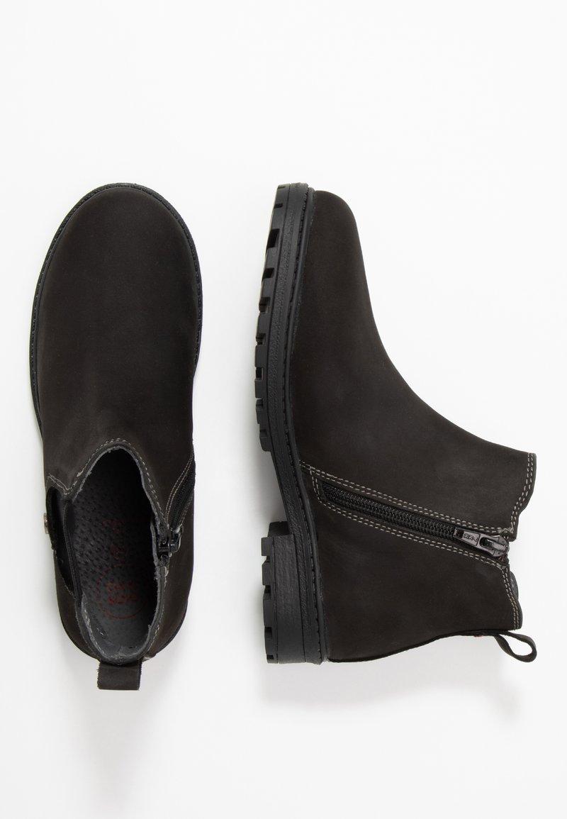 Gioseppo - Kotníkové boty - black