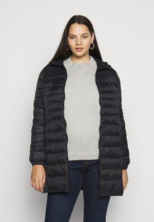 JRTRINE LONG JACKET  - Winter jacket - black
