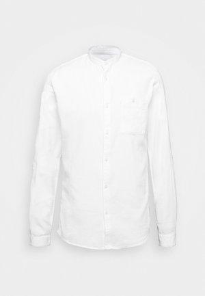 STRUCTURED - Košile - white