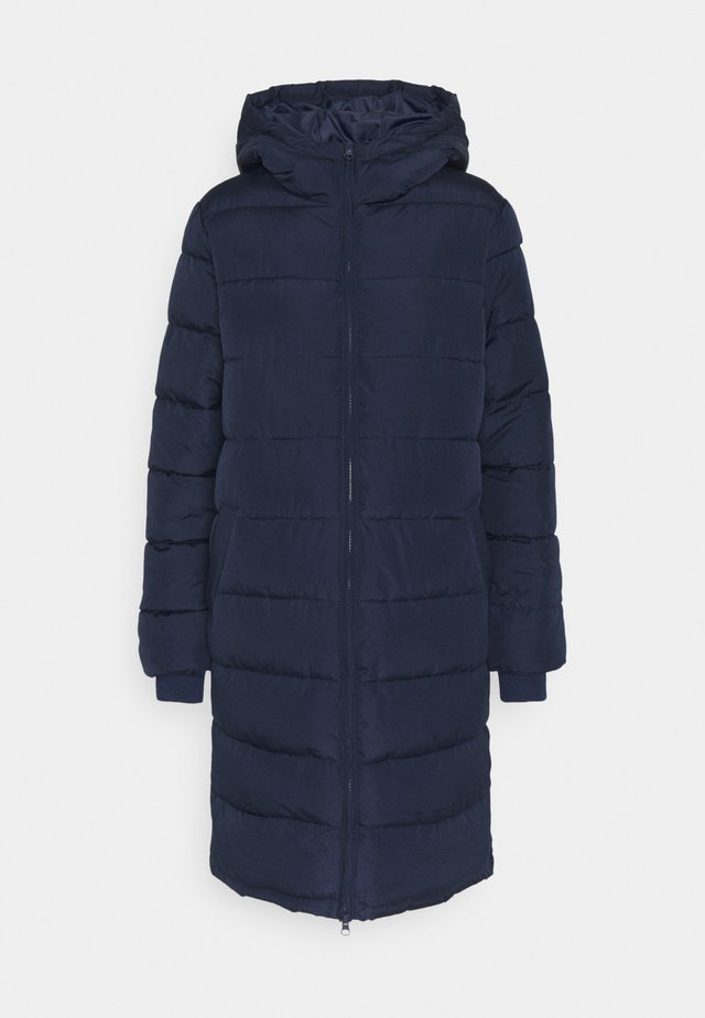PCBEE - Zimní kabát - carry over