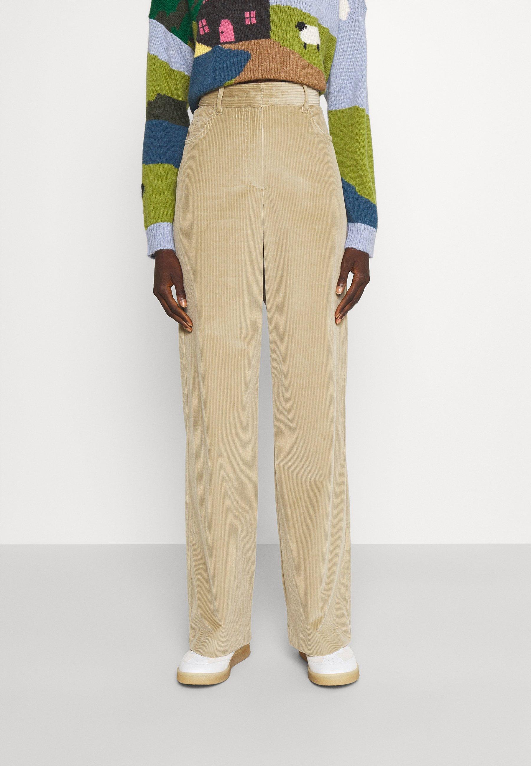 Mujer GHIGLIA - Pantalones