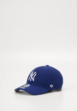 MLB NEW YORK YANKEES - Lippalakki - dark royal