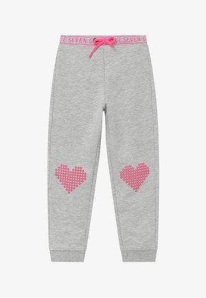 KIDS HEARTS  - Pantalones deportivos - nebel