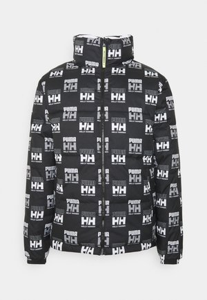 HELLY HANSEN REVERSIBLE JACKET - Vinterjacka - white