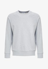 Filippa K - TUXEDO - Sweatshirt - light grey - 3