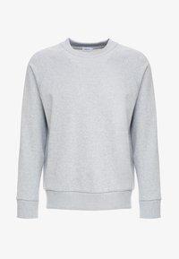 TUXEDO - Sweatshirt - light grey