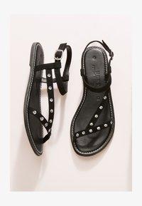 Next - Sandals - black - 0