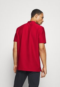 Nike Golf - DRY SPEED - Sports shirt - gym red/white - 2