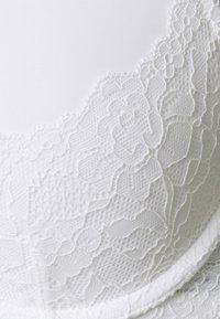 DORINA - LEXI - Push-up bra - white - 6