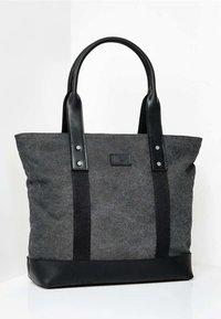 DreiMaster - Shopping bags - grau - 0