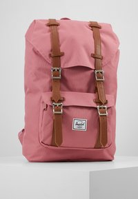 Herschel - LITTLE AMERICA MID VOLUME - Batoh - heather rose - 0