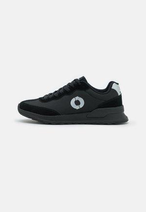 PRINALF WOMAN - Sneakers laag - black