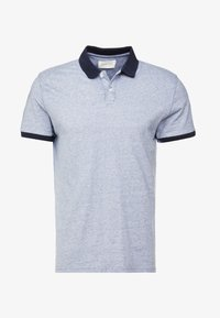 Pier One - Poloshirt - dark blue - 4