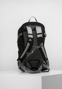 Vaude - WIZARD 24+4 - Hiking rucksack - black - 2