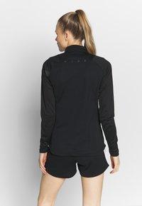 Nike Performance - DRY - Treningsskjorter - black/anthracite - 2