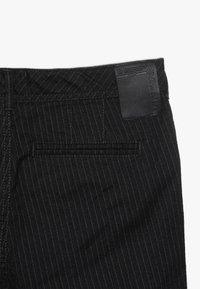 Vingino - SPIKE - Kalhoty - black - 2