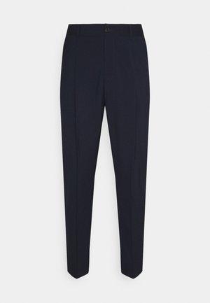 PACO TECH - Trousers - dark blue