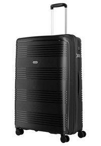 Travelite - ZENIT - Wheeled suitcase - black - 4