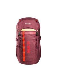 Tatonka - MANI - Backpack - bordeaux red - 4