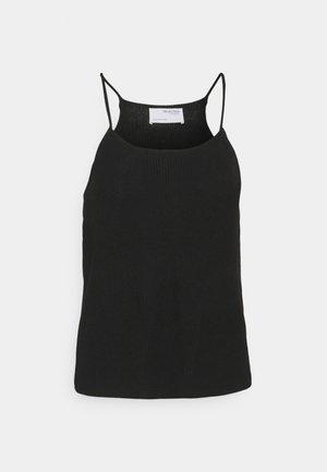 SLFELINA - Top - black