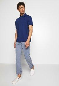 Baldessarini - JACK - Trousers - light blue - 1